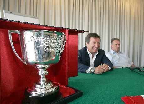 Calcio, il Rimini e il mistero della Supercoppa sparita