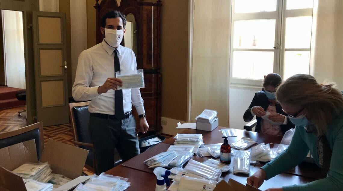 Dal sindaco di Cesena appello sanitario: «Accedere subito al Mes»