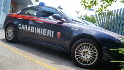 Forlì, picchia la ex moglie: 49enne arrestato dai carabinieri