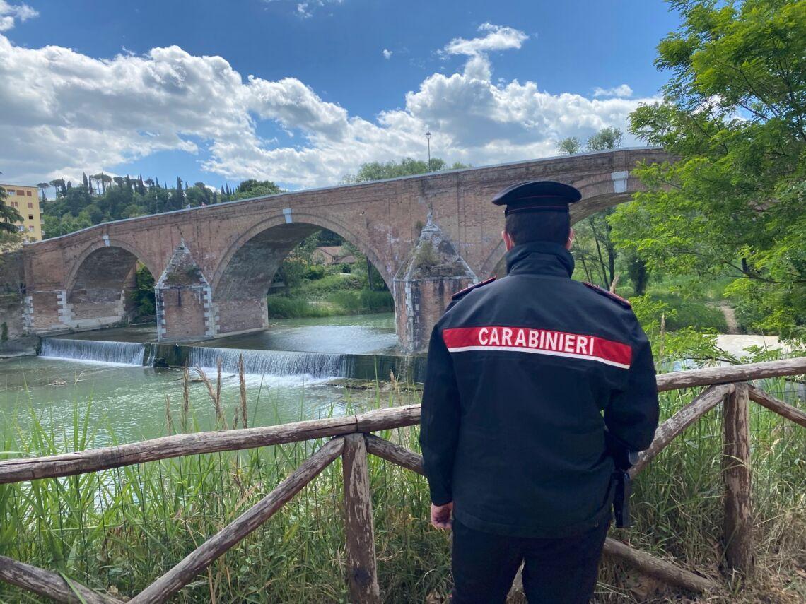 É morta 3 giorni dopo il volo suicida dal Ponte vecchio di Cesena