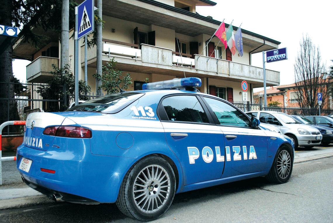 Polizia: a Cesena ripartiti gli uffici armi, passaporti e stranieri