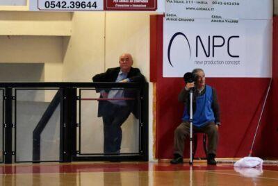 Basket A2, il futuro dell'Andrea Costa si decide l'11 giugno