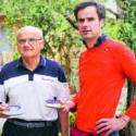 Brevettata a San Mauro Pascoli invenzione per spegnere lo zampirone