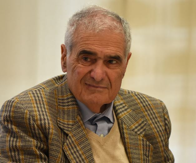 Forlì, è morto l'ex consigliere della Fondazione Fabrizio Fornasari