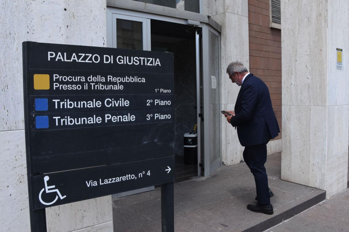Calcio, fallimento Ac Cesena: i legami tra Lugaresi e Cai Logistica
