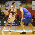 Basket A2, l'Unieuro perde Marini: ha firmato per Napoli