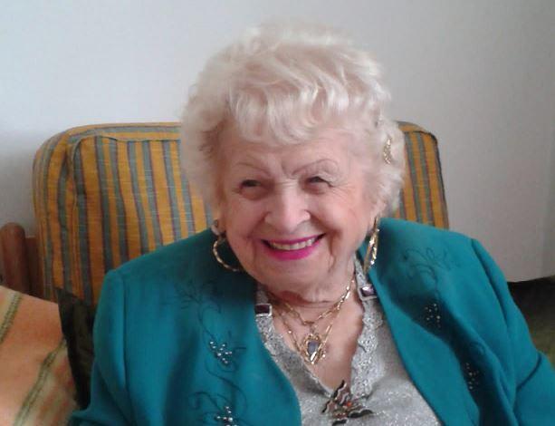 Forlì, Mariolina ha sconfitto il Coronavirus a 103 anni
