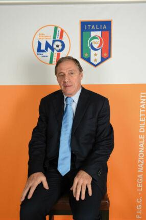 Calcio, il Crer piange la scomparsa di Maurizio Minetti