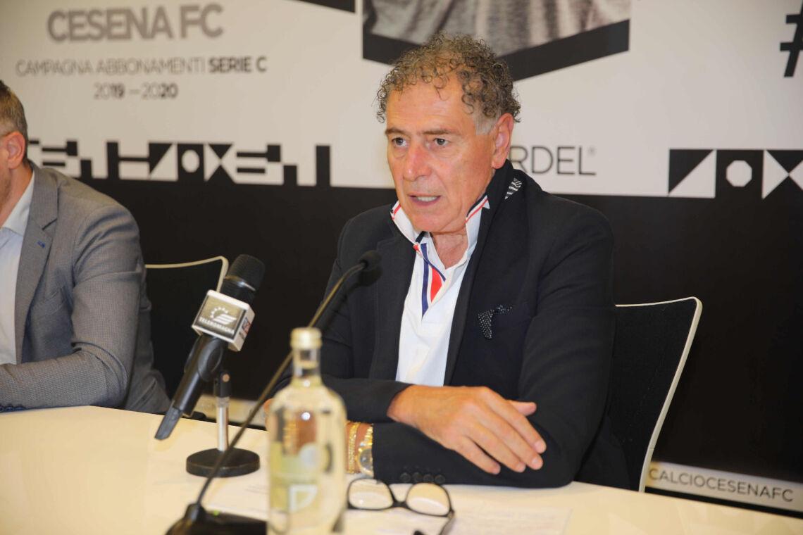 Calcio, l'assemblea dei soci del Cesena guarda al futuro