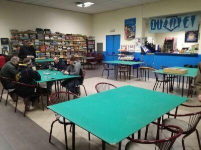 Ravenna, il caso del circolo Quintet: senza giochi non può riaprire