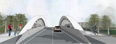 Ravenna, dall'8 giugno via ai lavori per il nuovo ponte Teodorico