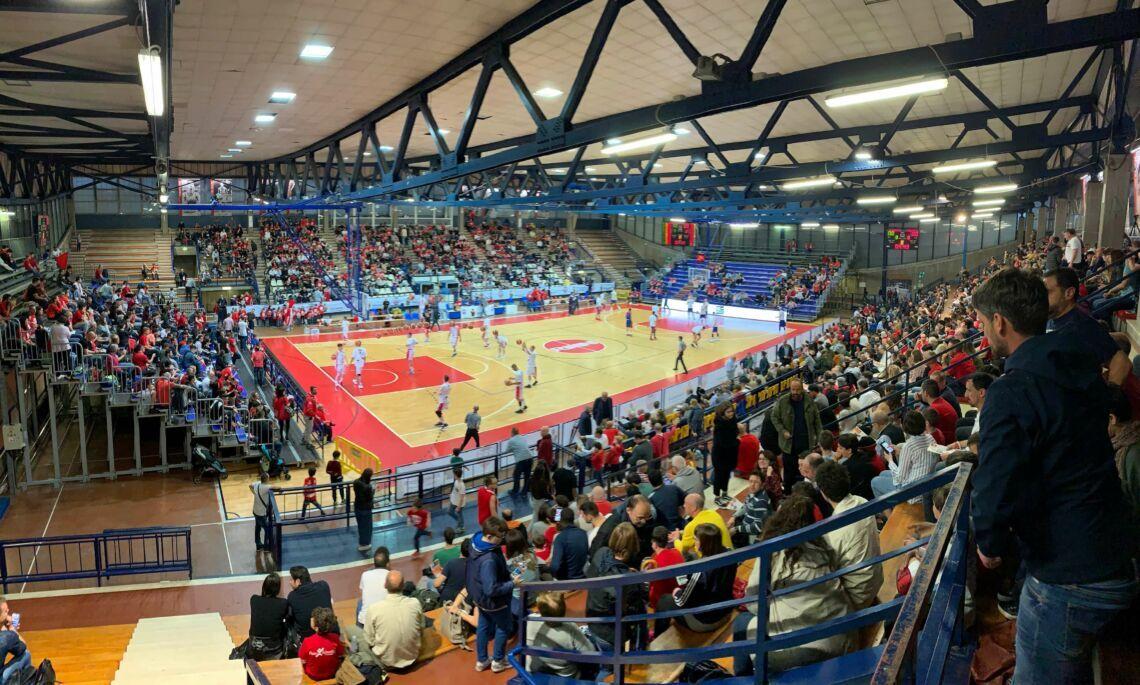 Ecco il Basket Rimini dei sogni