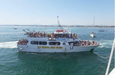 Le motonavi turistiche rischiano di restare in porto