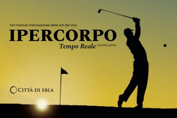 """""""Ipercorpo"""" in due parti tra settembre e ottobre all'ExAtr di Forlì"""