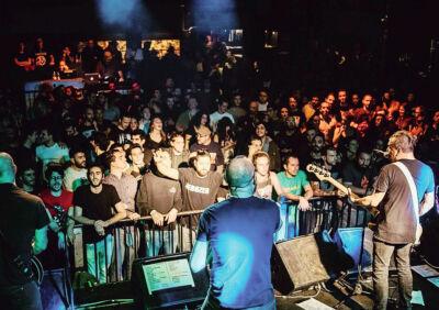 Coronavirus, Sos da Cesena per concerti sicuri e aiuti al settore