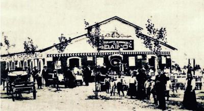 Rimini tra 800 e 900: i primi passi della ristorazione