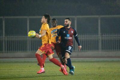 Calcio serie C, orari e date dei play-out di Ravenna e Imolese