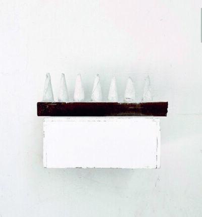 Arte, tre nuovi progetti della riminese Giulia Marchi