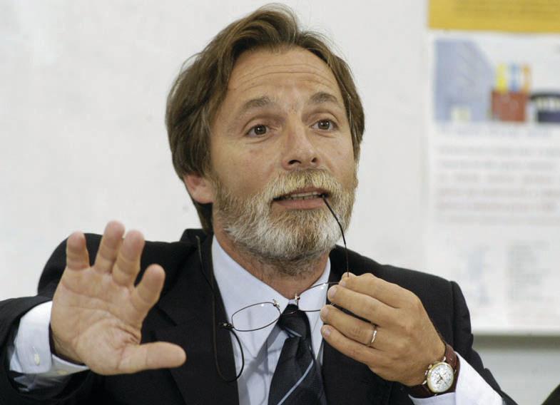 Ausl Romagna, il nuovo direttore è Tiziano Carradori