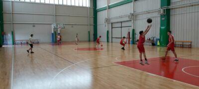 Basket, le giovanili dell'Unieuro Forlì tornano ad allenarsi