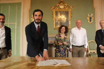 Il Comune di Cesena cede aree all'Università: c'è la firma