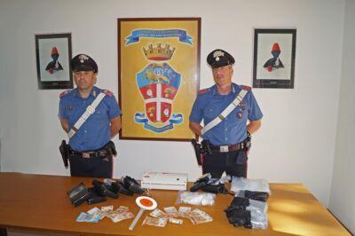 Due arresti e 13 kg di coca sequestrati tra Cesenatico e Cervia