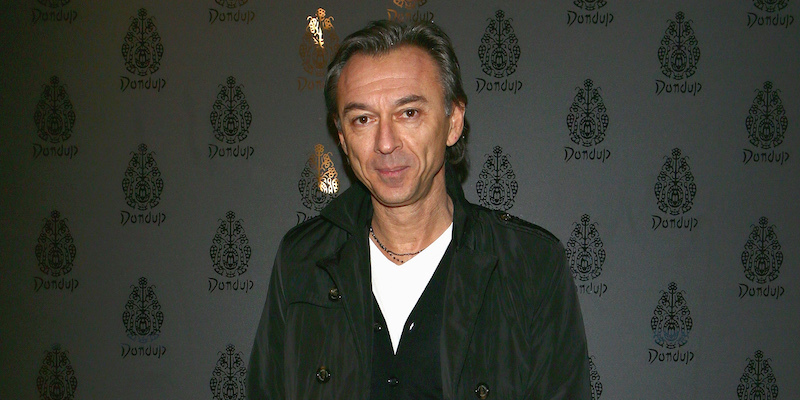 Riccione, l'ex Prince riparte con Albertino