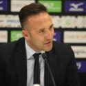 Calcio, Zebi: «Cesena, l'obiettivo è vincere le partite»   VIDEO