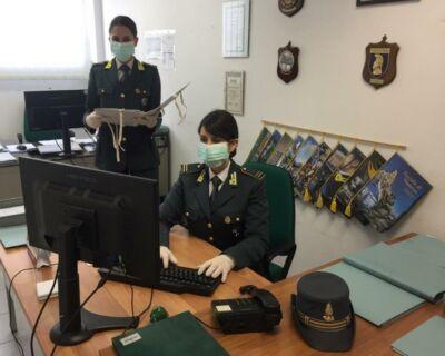 Evasione dell'Iva, sequestrato lo studio a commercialista di Rimini
