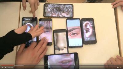 Rimini: gli studenti si ribellano al cyberbullismo. VIDEO