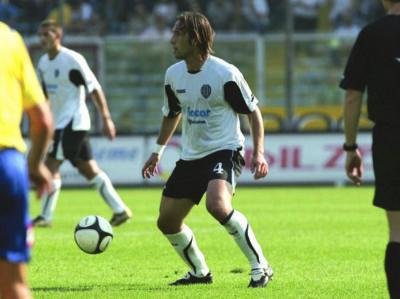 Calcio, il Cesena annuncia Zebi e conferma Viali