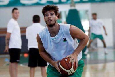 Basket B, ecco il pivot Marini per i nuovi Tigers Cesena