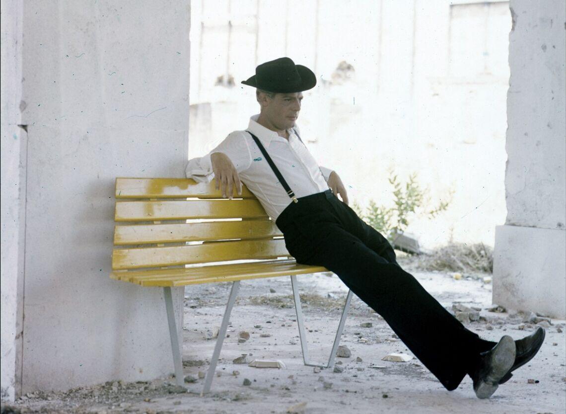 "A Cesena ""8 ½"" di Fellini nelle foto di Paul Ronald"