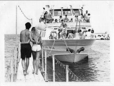 """Raoul Casadei: """"La Nave del Sole, un'esperienza leggendaria"""""""