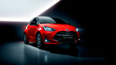 Il grande ibrido Toyota ai migliori prezzi, su Trivellato.it