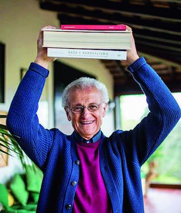 Meldini: Paolo Fabbri, un'intelligenza scintillante