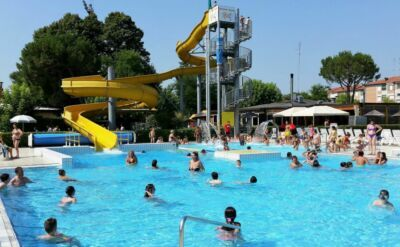 Lugo, riapre la piscina comunale