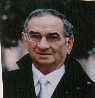Cervia in lutto, morto l'ex vigile Luciano Puntiroli