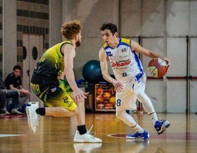 Basket, c'è Ballabio in regia per Faenza