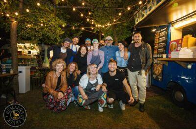 L'appello degli imprenditori romagnoli dello street food