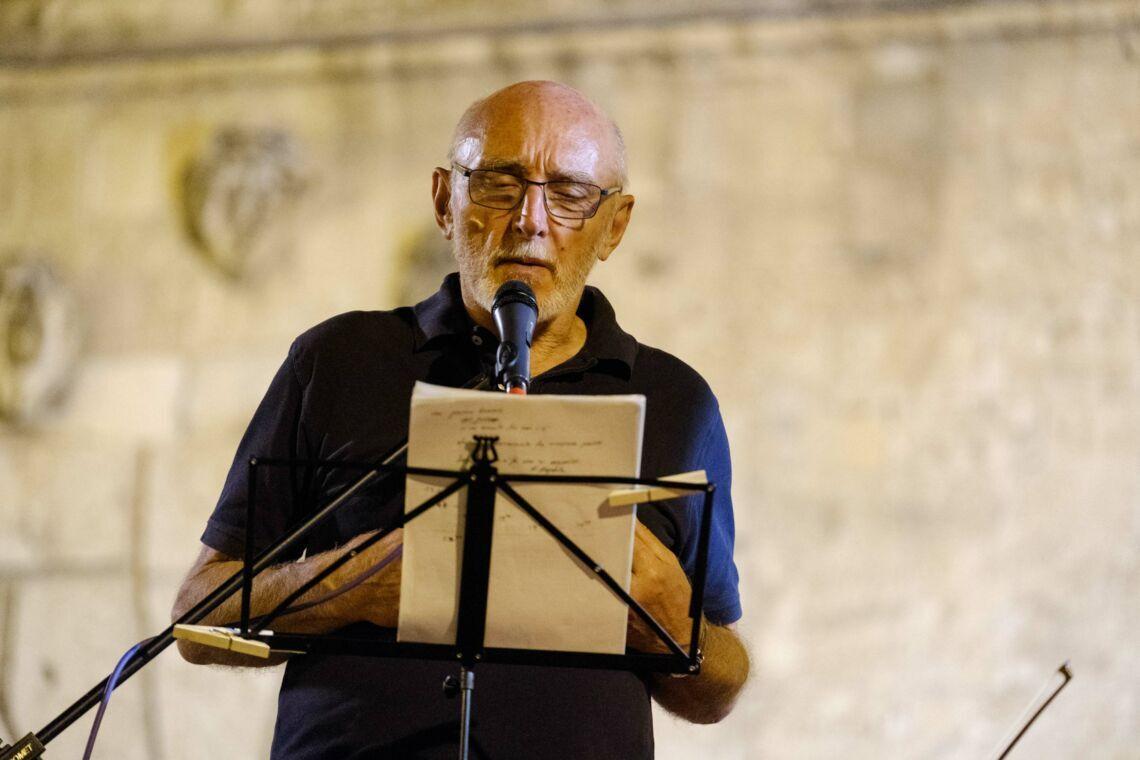 """Cervia, """"Il trebbo in musica 2.0"""" con Paolo Rumiz e Fabio Mina"""