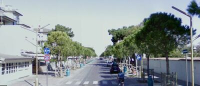 A Marina di Ravenna cambia la Ztl. Il mercato via delle Nazioni
