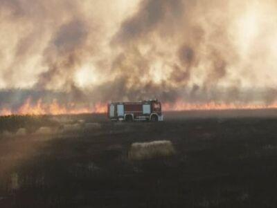 Doloso l'incendio a Castiglione di Ravenna, arrestato un 50enne