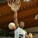 Basket B, Faenza conferma Simon Anumba