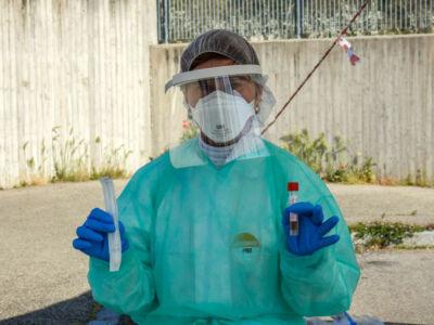 Test sierologici a Imola, solo un terzo accetta di sottoporsi