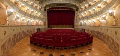 Imola, per tornare a teatro bisognerà aspettare fine settembre