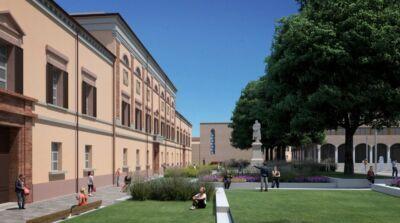 Cesena: lavori e nuovo look per le tre piazze