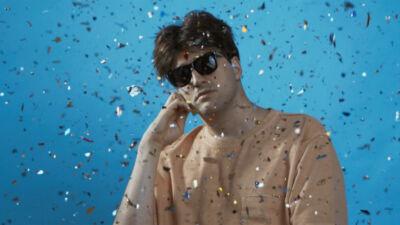 """""""Buon tutto"""" è il nuovo singolo del romagnolo Braschi"""
