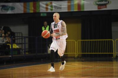 Basket B, Dagnello torna ai Tigers Cesena
