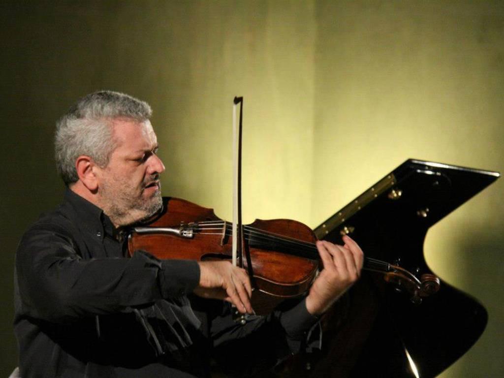 """Teatro, eventi, musica: Danilo Rossi svela """"ForlìMusica"""""""